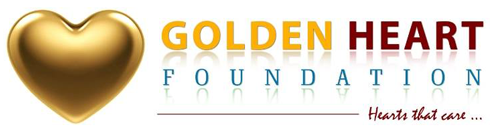 THE GOLDEN HEART FOUNDATION